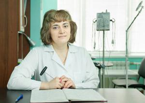 Мустафаева Егана Адилевна – врач-невролог в Уфе